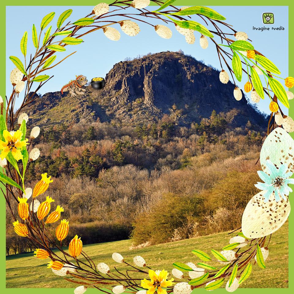 Velikonoční poklady